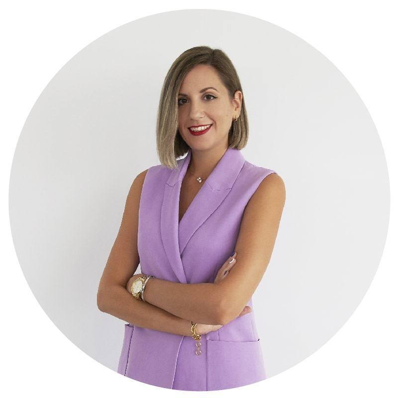 Isabel Pozo Rodado