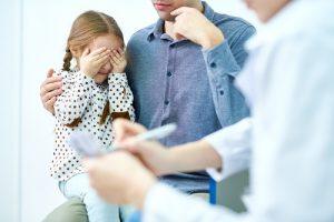 Los miedos más comunes en la infancia