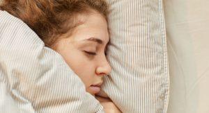 Qué hacer si no puedes dormir por las noches