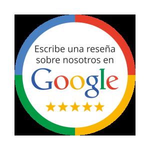 Comentarios GOOGLE Murcia Terapia